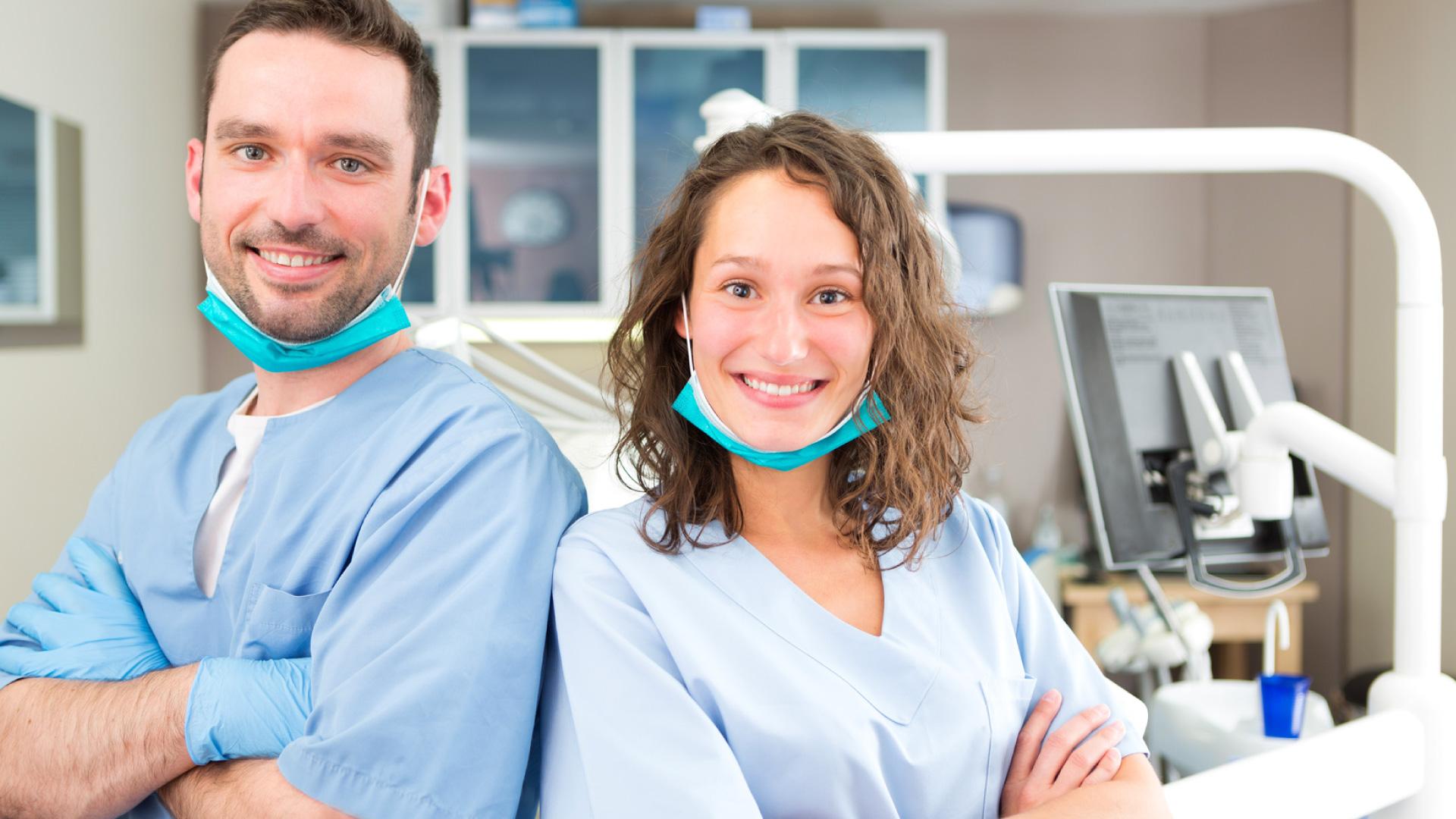 Corso di assistente alla poltrona odontoiatrica
